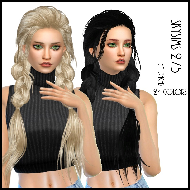 Sims And Sims Houses By Dachs Skysims 275