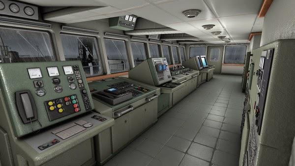 [GameGokil.com] European Ship Simulator [Iso]