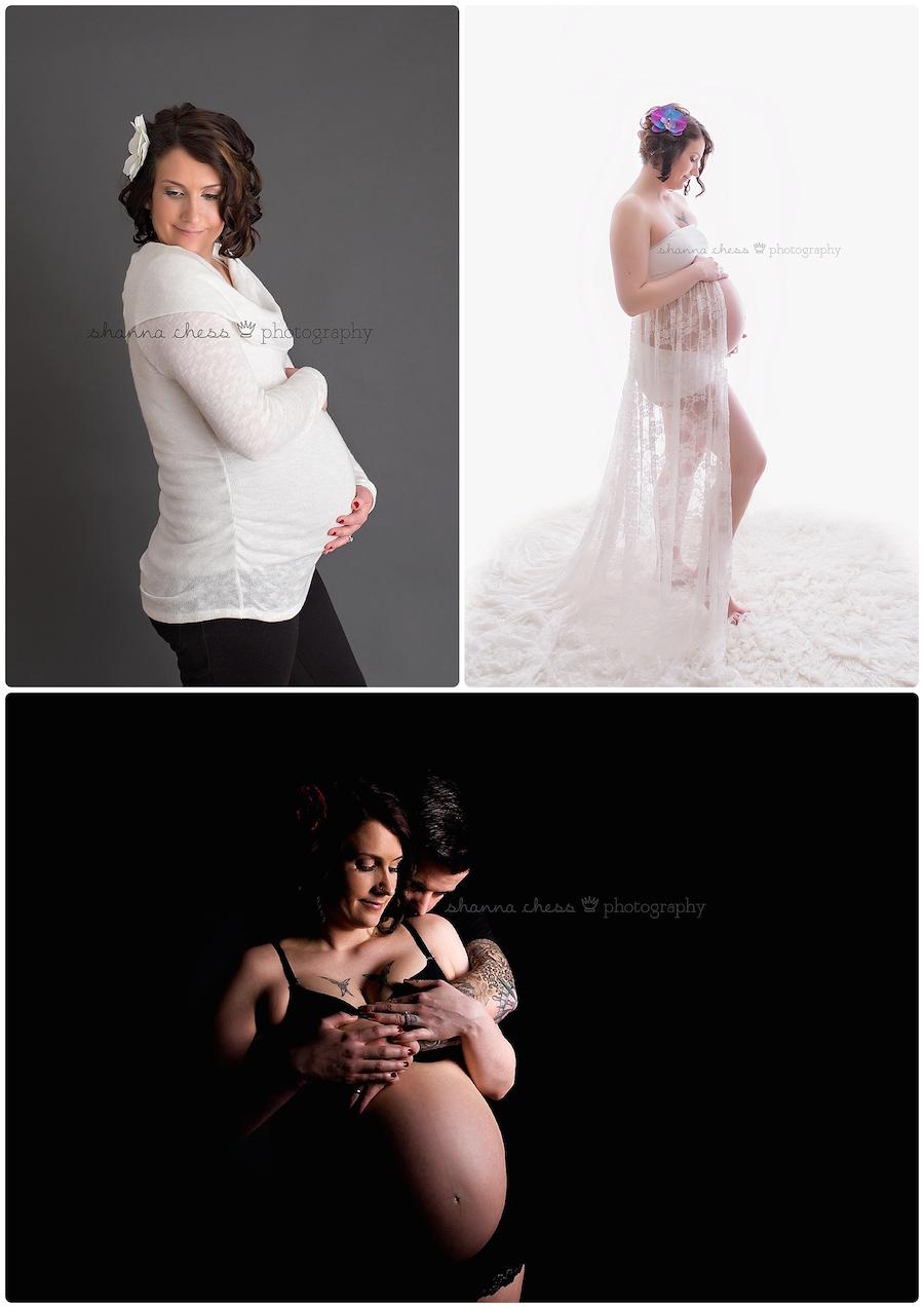 eugene springfield oregon maternity photography