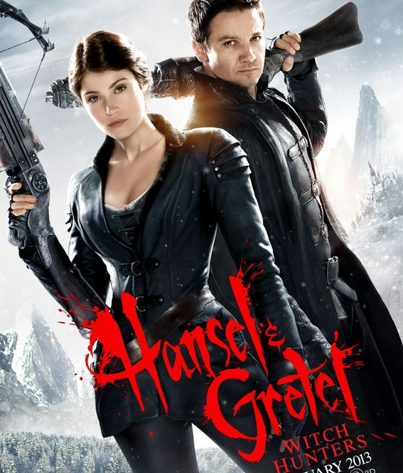 Th Sn Ph Thu || Hansel And Gretel : Witch Hunters