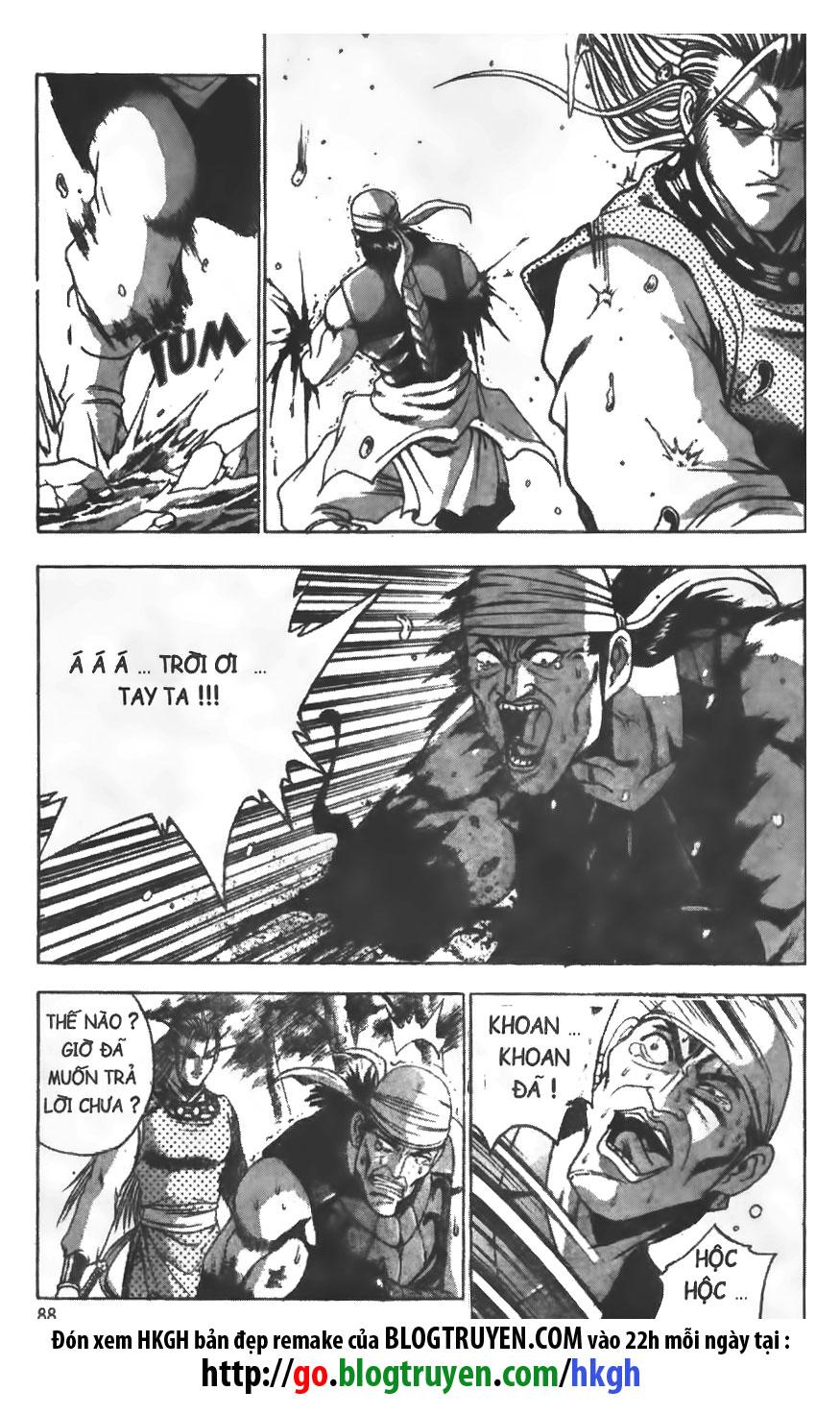 Hiệp Khách Giang Hồ chap 176 Trang 13 - Mangak.info