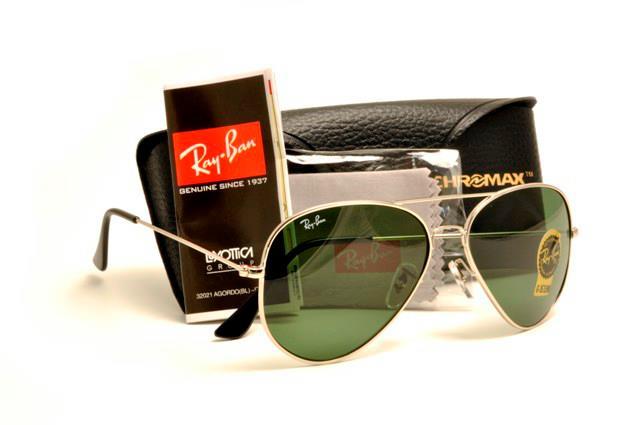 ray ban aviator g 15  Ray Ban Aviator - Ray Ban