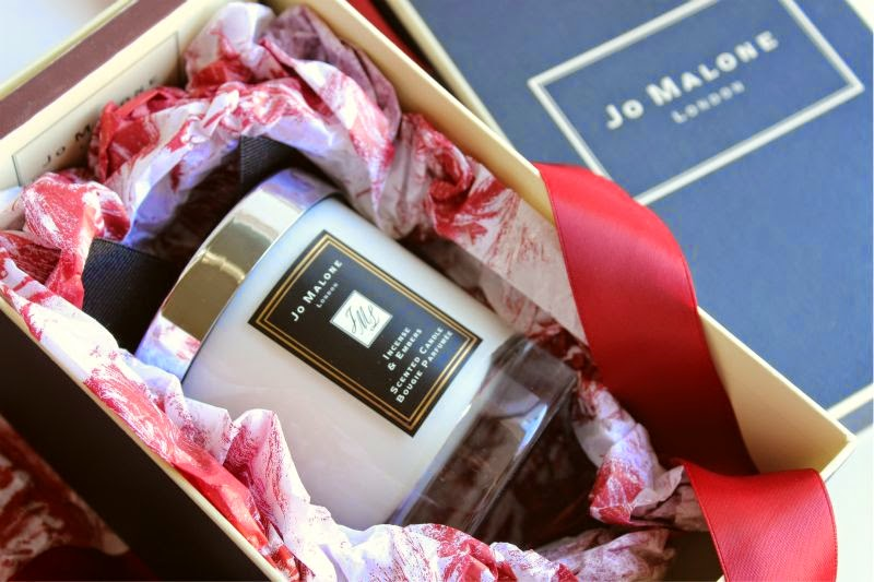 Jo Malone Incense and Embers Candle