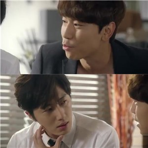 Sinopsis High End Crush Episode 2