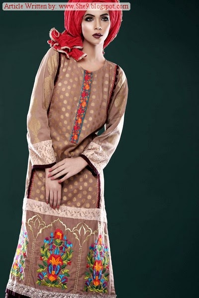 Cotton Ginny EID Collection 2014