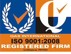 TVSI is an ISO Certified Company