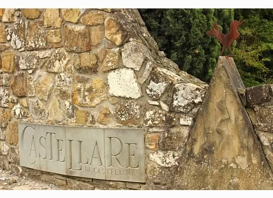 Castellare di Castellina in Tuscany