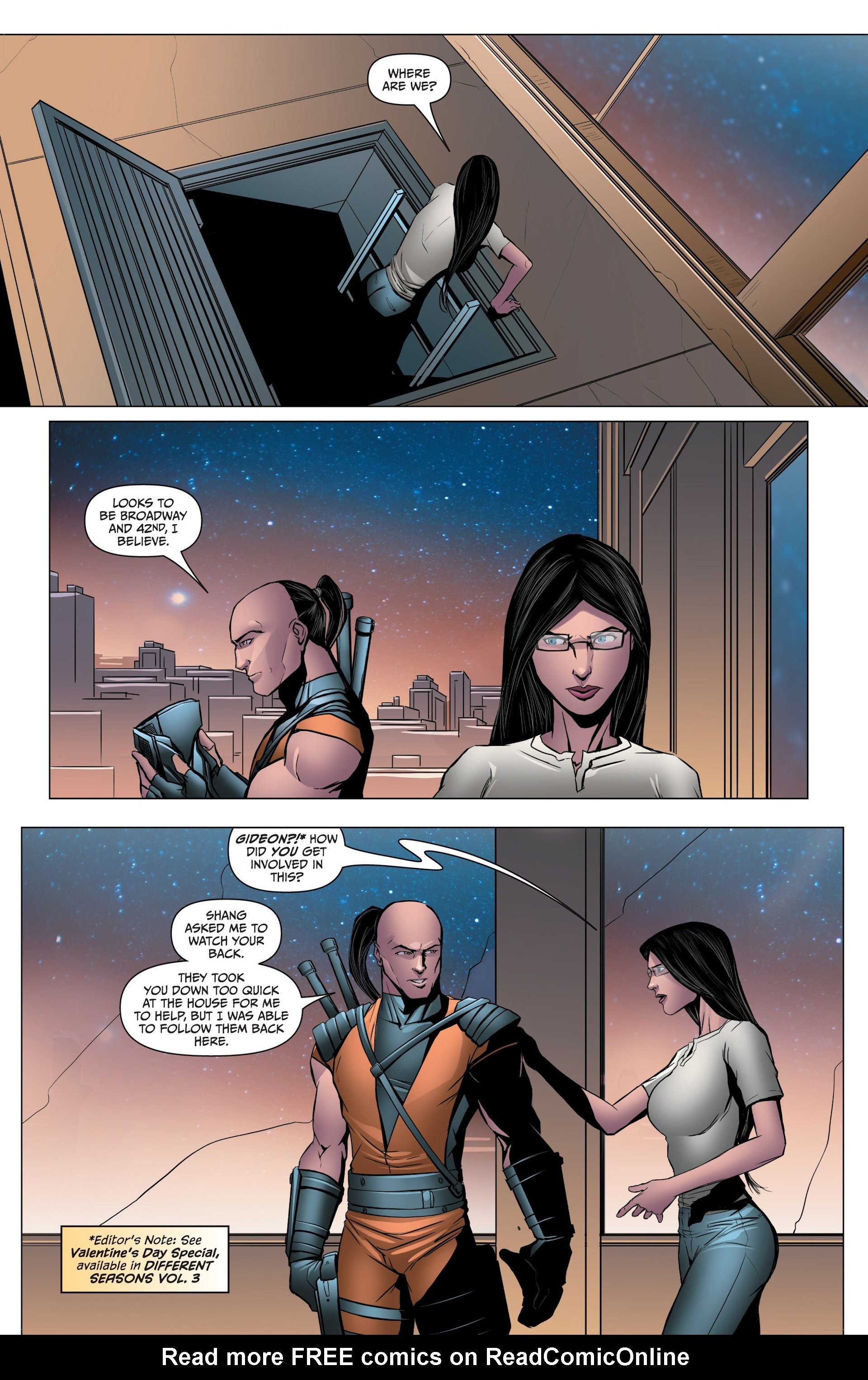 Grimm Fairy Tales (2005) Issue #94 #97 - English 20