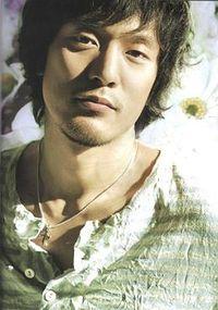 Biodata Kim Min Joon