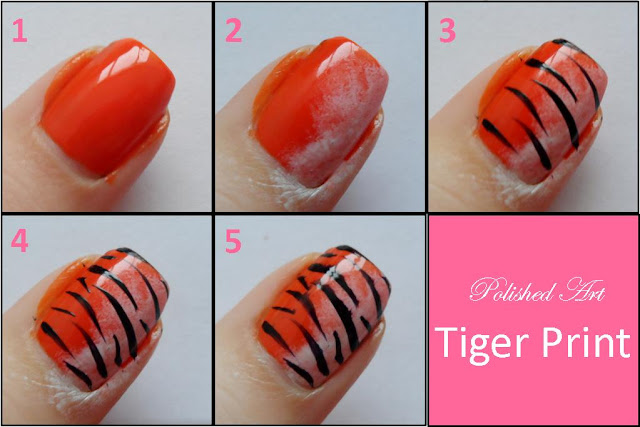 tiger-print-nail-art-step-by-step-picture-tutorial