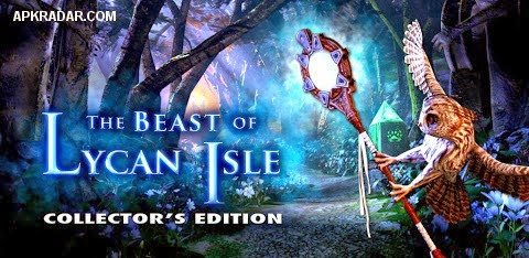 Beast-of-Lycan-Isle-CE-ANDROID
