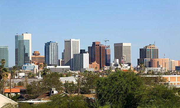 Phoenix Tech Jobs