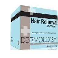 dermology hair removal cream