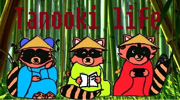 Tanooki life