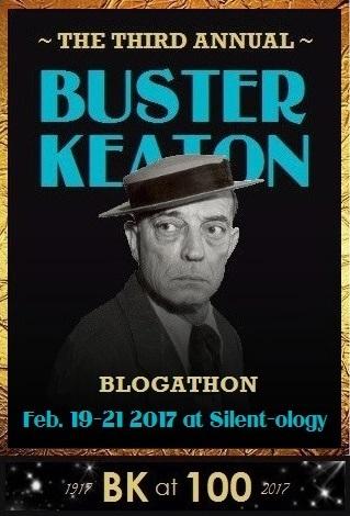 Buster Keaton Blogathon