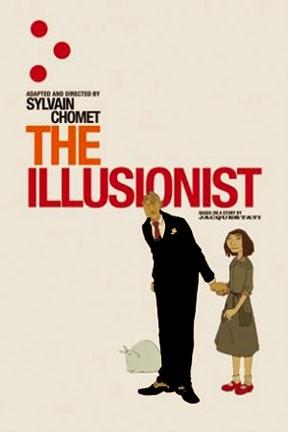 Ảo Thuật Gia Tài Ba - The Illusionist (2010) Vietsub