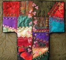 Kimono Front