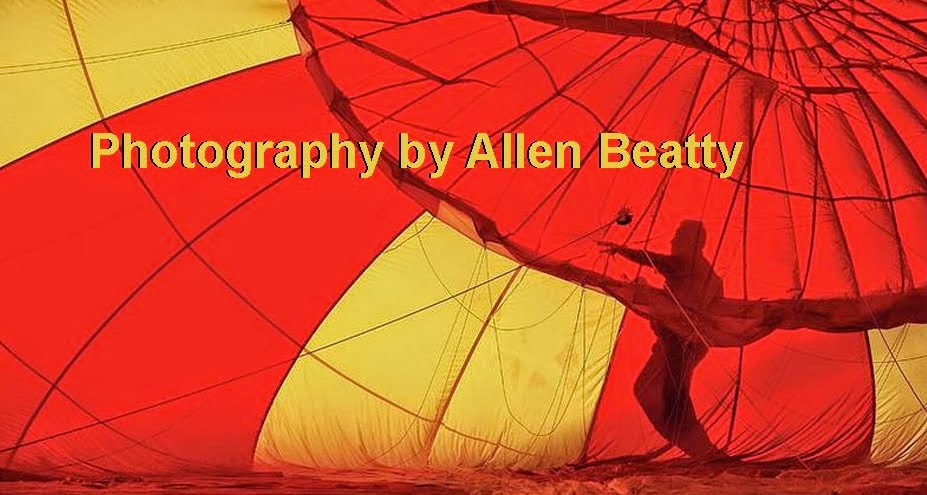 Allen Beatty Art