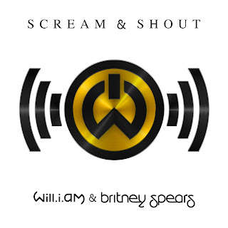 Lirik Lagu will.i.am & Britney Spears - Scream & Shout