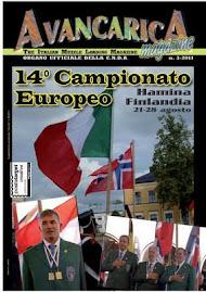 AVANCARICA MAGAZINE n° 3-2011