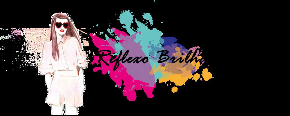 Reflexo Brilhante