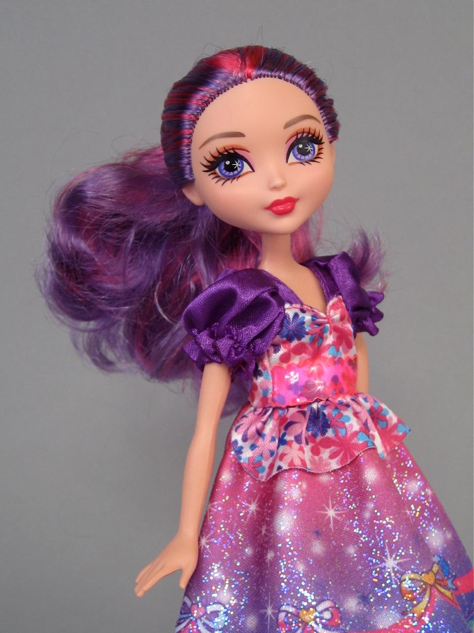 Princess Malucia