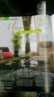 FEATURED in MAJALAH HARMONI