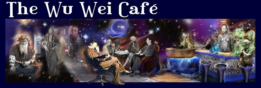 The Wu Wei Café