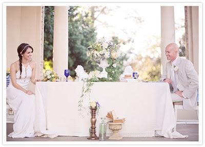 3 Tranças para as noivas