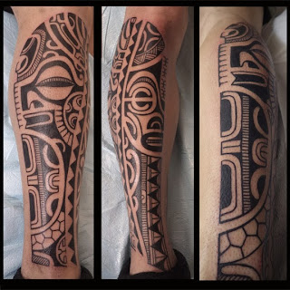 tatouage polynesien polynesian tattoo tatouages polynesien tahiti. Black Bedroom Furniture Sets. Home Design Ideas