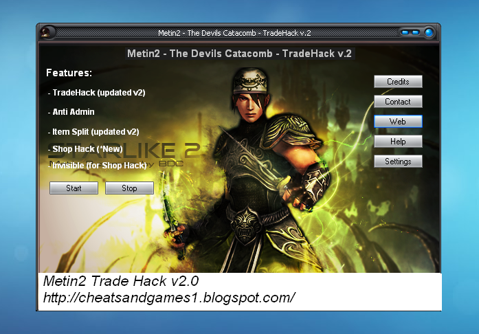 Send metin2 download patch