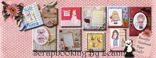 Scrapbookingbyleann Designs
