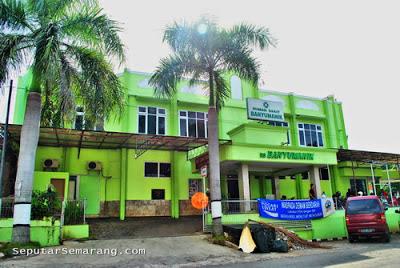 Daftar Alamat dan Nomor Telepon Rumah Sakit Semarang