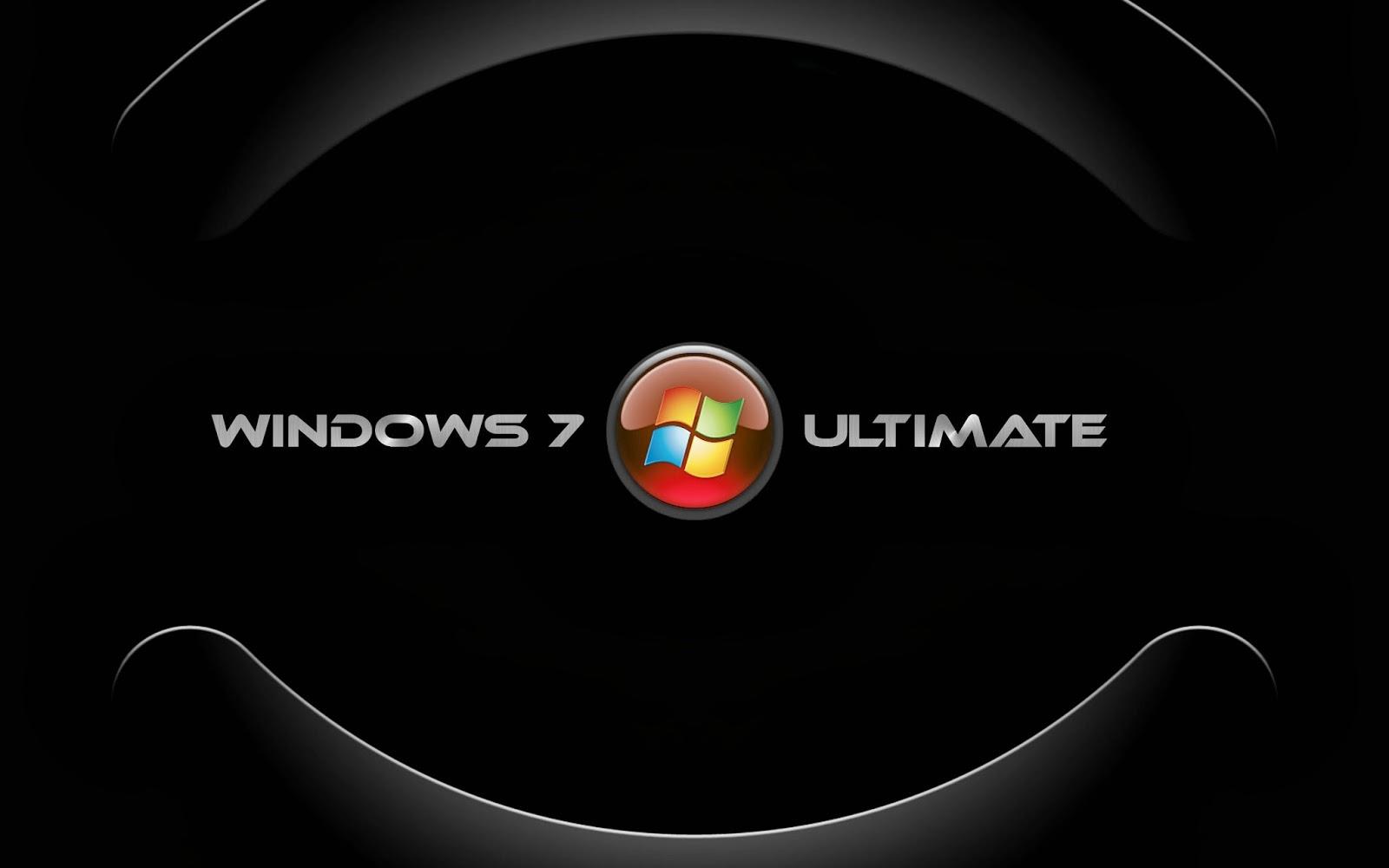 Imágenes Hilandy: Fondo de Pantalla Windows 7 ultimate