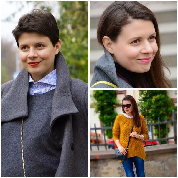 Blogger Xenia Metelski
