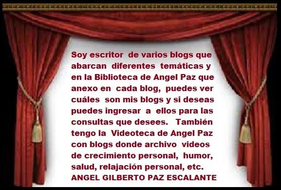 Angel Paz