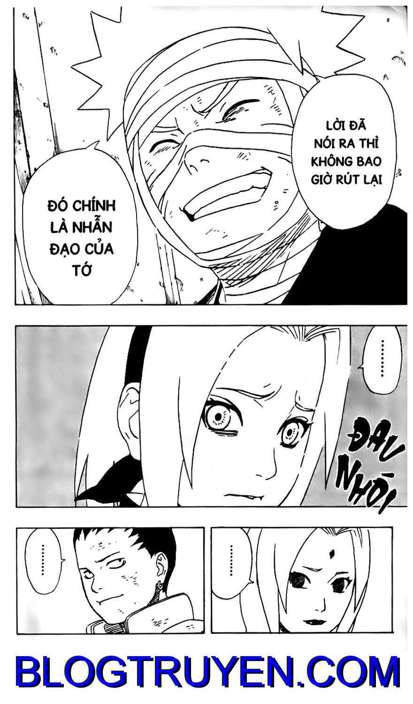 Naruto chap 236 Trang 15 - Mangak.info