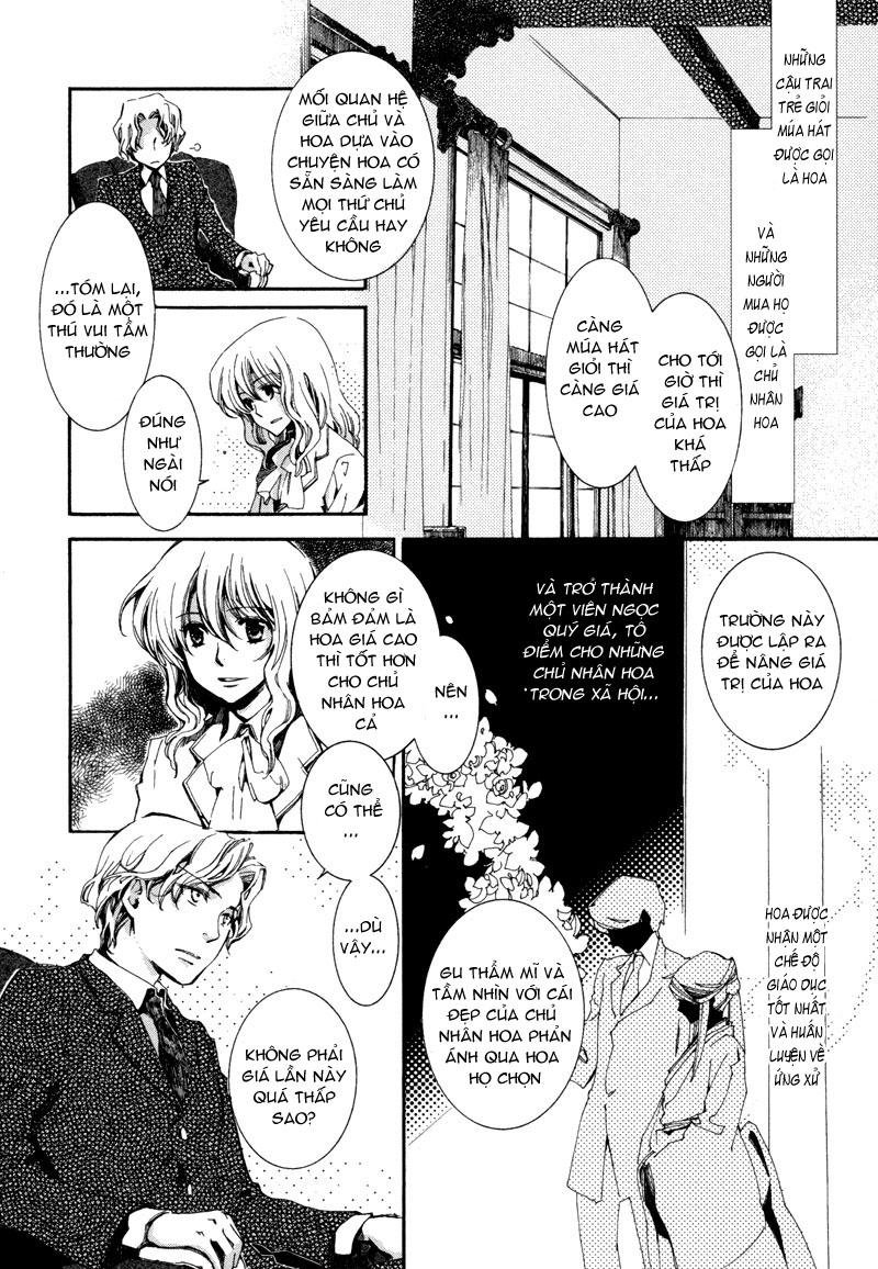 Hanamatsuri chap 2 - Trang 5