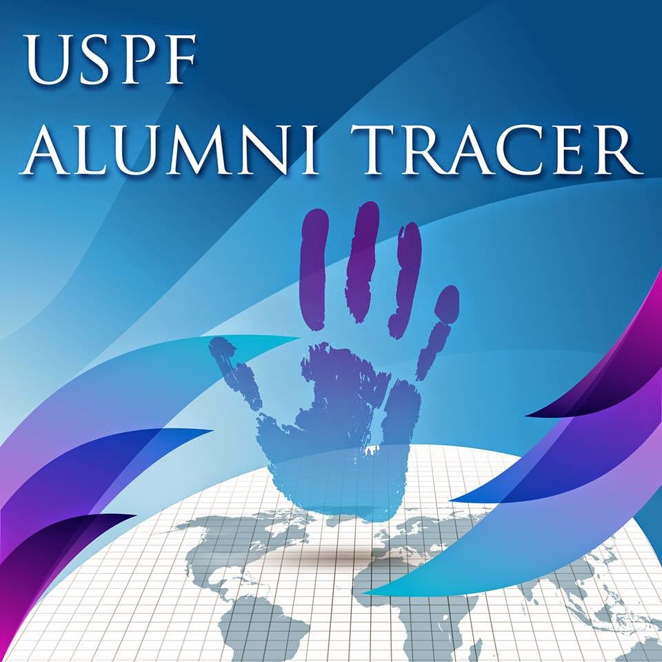 USPF Office of Alumni Relations program #1
