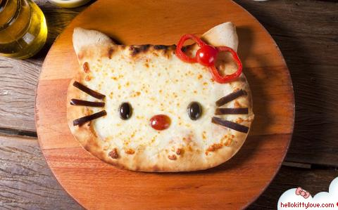 Art-Sci: Painting with Pizzas, a Food Art Gallery