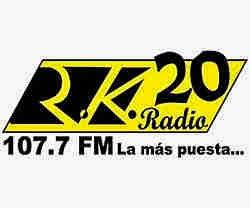 Radio RK 20 107.7 FM Online