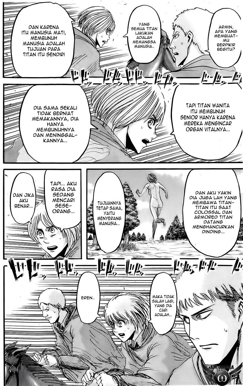 Shingeki no Kyojin Chapter 23-18