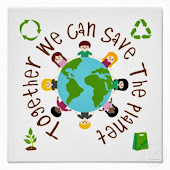 SAVE MOTHER EARTH