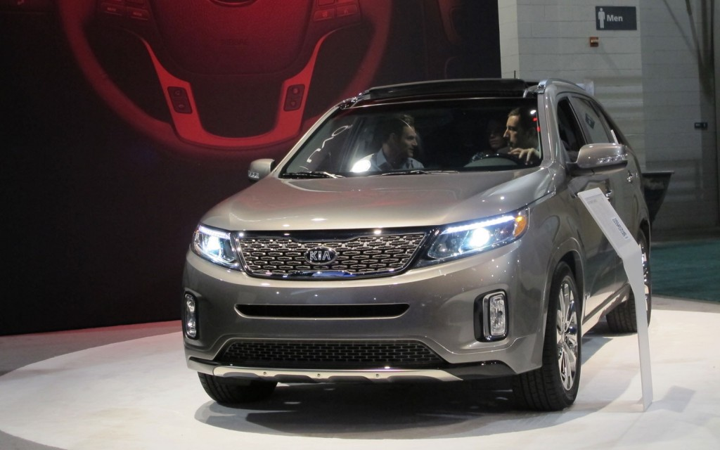 the car connection 2013 kia sorento review ratings  html