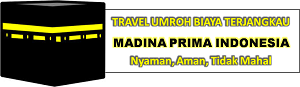 Travel Umroh