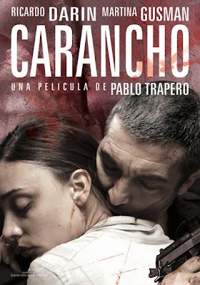 Carancho – DVDRIP LATINO
