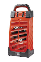 Black & Decker milkhouse style utility tower heater (BDH-104)