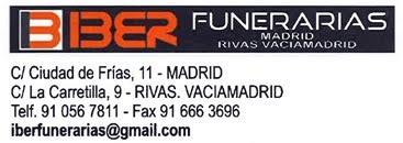 Iber Funerarias