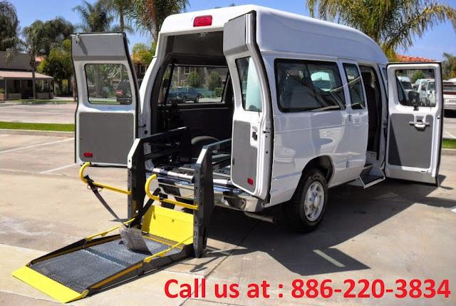 Ground Ambulance Transportation In Arizona
