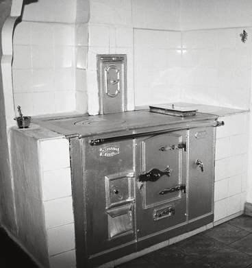 Tresona la cocina de carb n - Cocina de carbon ...